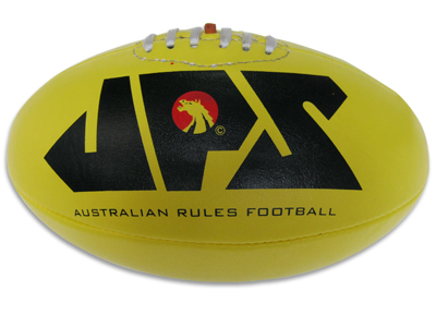 Leather Rugby Leather Aussie Rule Foot Ball